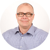 Patrick Wiström