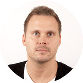 Pekka Jalava