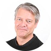 Mikael Andreasson